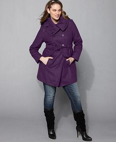 $129 coat on sale for $15.99! There are many more for awesome deals as well! Might be getting next winters coat now!