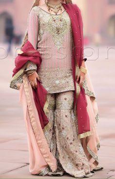 Dulhan Dress, Walima Dress, Shadi Dresses, Bridal Mehndi Dresses, Bridal Outfits, Wedding Dresses, Wedding Wear, Wedding Bride, Fashion 2020