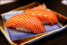 shake Kinds Of Sushi, Japanese, Shake, Ethnic Recipes, Food, Smoothie, Japanese Language, Essen, Meals