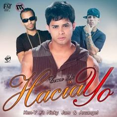 Descargar MP3 Zion Ft. Nicky Jam, Ken-Y - Pasado Remix Gratis