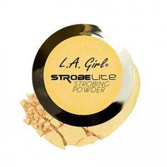 60 $7 LA Girl Strobe Lite Strobing Powder GSP627