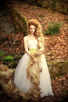 Rapunzel by Adrienne McNellis: this is really cool for a photography idea