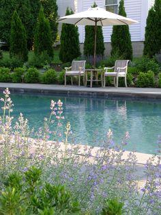 Award-Winner in Bridgewater, CT - Hoffman Landscapes
