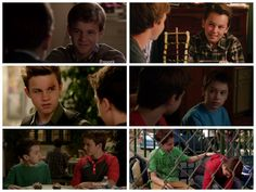 The Foster | Jude and Connor  I love them so much!