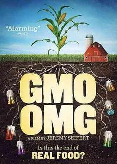 Filmmaker Jeremy Seifert explores the potential health risks of consuming foods grown with genetically modified seeds while following one family on their yearlong quest to consume nothing but natural,