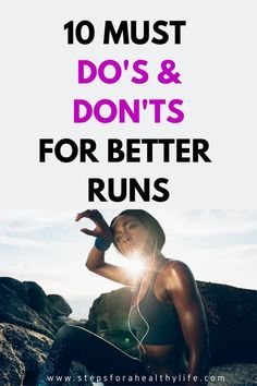 All you wanted was to give running another try and start running.What do I need to improve?And how do I stop making these mistakes? Many running newbies find themselves in a similar position.It's normal that you feel like you aren't improving in your first couple of runs.You will find recovery & avoid injuries tips & become better with these great tips!Weight loss,how to start running,running for beginners,running tips for beginners,motivation to run,motivation,motivated to run