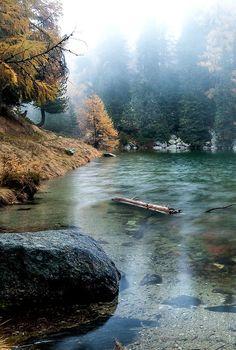 Lago di Bitabergh, Switzerland