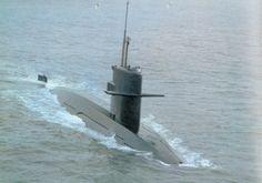 Submarine Zwaardvis klasse