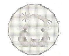 szydełkowe wzory na boże narodzenie - Szukaj w Google
