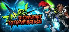 Steam 上的 ZAMB! Biomutant Extermination