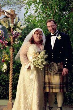 Sookie and Jackson's wedding, Gilmore girls