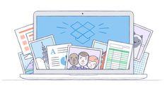 Dropbox abarata sus precios para hacer frente a iCloud