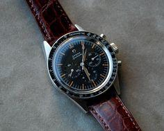OMEGA Speedmaster CK2998-5 #vintage