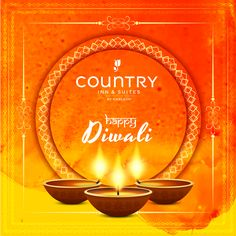 On the auspicious occasion of #Diwali, We pray that God fulfills all your dreams. May you get lots of gifts, sweets and good wishes this Diwali.