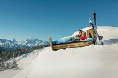 #autofreie #aletscharena  #ski-in,ski-out  Vom Bett aufs Brett  #feelfree