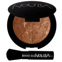 Nouba Brown Tan - Prettiest Bronzer Ever