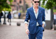 Casual Suiting, Pitti Uomo,Italian fashion, Florentine style