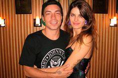 Di Ferrero diz que vai se casar com Isabelli Fontana - http://metropolitanafm.uol.com.br/novidades/famosos/di-ferrero-diz-que-vai-se-casar-com-isabelli-fontana