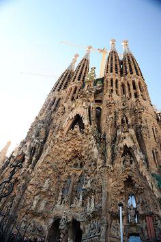 Barcelona ,,,gorgeous