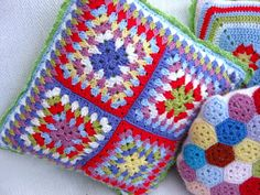 Conejito de la momia: 2011 Crochet Collection