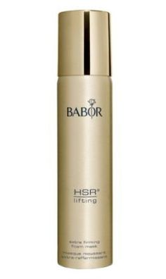 Babor Hsr High Skin Refiner Extra Firming Foam Mask (75ml)