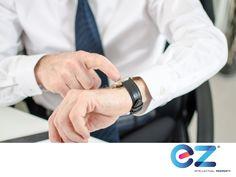 Ahorra tiempo con EZIP. REGISTRA TU MARCA. En EZ Intellectual Property buscamos ofrecerles a nuestros clientes el mejor servicio, aunado a la comodidad y ahorro de tiempo. Nosotros nos hacemos cargo de todo el trámite de registro para que no tengas que preocuparte por nada. Te invitamos a comunicarte con nosotros al teléfono 4593-6992, y a visitar nuestra página web www.ezip.com.mx para conocer todos nuestros servicios. #registrodemarcas