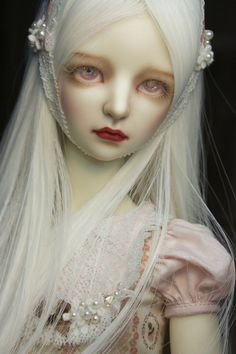 Maskcat Doll Melodie by SDink on Flickr.