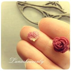 Small Rose Petal by Lunarheavenly