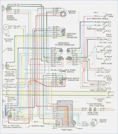 wiring diagram finished page 10 the 1947 present chevrolet  color wiring diagram finished the 1947 present chevrolet gmc #7