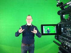 #Gebärdensprachenvideo - Wir übersetzen Ihren #Werbefilm auch in Gebärdensprache in unserem #Filmstudio - Hier sehen Sie eine Übersetzung für unseren Kunden Freizeitzentrum Ronneburg #videoproduktion #filmproduktion #pregondo #videomarketing #bewegtbildmarketing #imagefilm #imagevideo