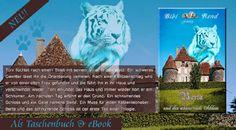 Berta und das schnurrende Schloss Kurzroman