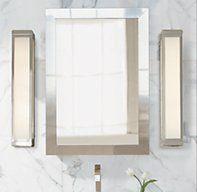 Wide-Frame Medicine Cabinet | Medicine Cabinets | Restoration Hardware