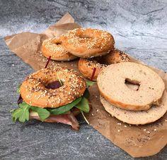 Bagel 4db Bagel, Bread, Food, Brot, Essen, Baking, Meals, Breads, Buns