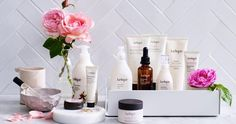 BLACK FRIDAY EXCLUSIVE: Save 30% off all Jurlique natural skin care products site wide PLUS get a FREE mini night cream and THREE FREE samples with purchase! #CertifiKIDAd