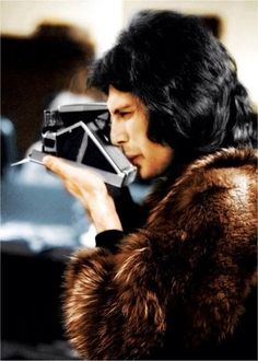 Freddie 1975.