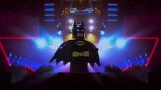 batman in the lego batman Full HD