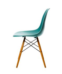 Eames Chair - need to refinish mine, in maybe this color?