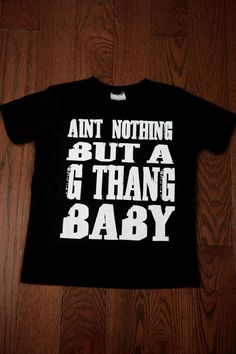 Hip Hop Kids Clothing ...@Samantha Milliken, I just went to etsy to buy this for g and it's not there anymore :( i was so excited haha