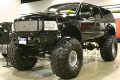 lifted real Ford trucks Twitter @Gmcguys