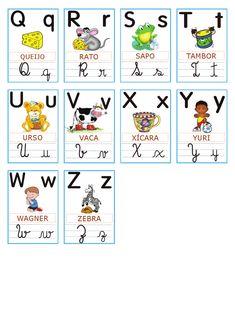 Aqui você encontra diversas atividades para Alfabetização e também para o Ensino Fundamental I. Infant Activities, Writing Activities, Nursery Worksheets, Portuguese Lessons, Portuguese Language, Logic Games, Phonological Awareness, Science Student, Teaching Math
