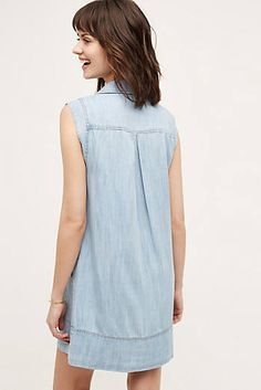 Parkside Shirtdress