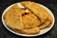 bolani-Afghaanse samosa's