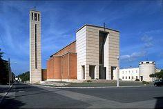 Chiesa dell'Annunziata Sabaudia