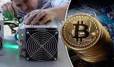 How to mine bitcoin: A guide to bitcoin mining at home - Could YOU become a bitcoin miner? Bitcoin Mining Hardware, Bitcoin Mining Rigs, What Is Bitcoin Mining, Bitcoin Miner, Make Money From Home, How To Make Money, How To Become, Online Assistant, Crypto Mining