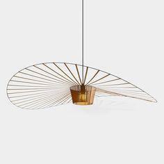 Petite friture / Vertigo Pendant Lamp Constance Guisset, 2010 $995