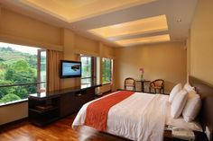 Padma Hotel Bandung - Gallery #suite #room.