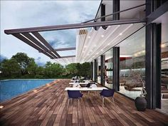 Pergola Beleuchtungsideen There are lots of points that might finally total your own back yard, Cheap Pergola, Outdoor Pergola, Pergola Plans, Pergola Kits, Outdoor Decor, Pergola Ideas, Shade House, Pergola Attached To House, Pergola Lighting