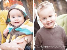 Erica Kirby Photography | Utah Wedding and Portrait Photographer