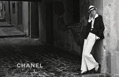 Chanel Cruise 2017 (Chanel)