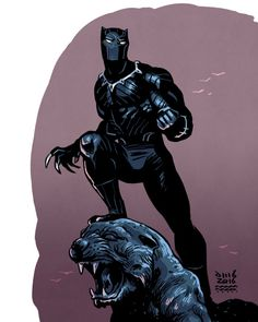 You are watching the movie Black Panther on Putlocker HD. King T'Challa returns home from America to the reclusive, technologically advanced African nation of Wakanda to serve as his country's new leader. Marvel Comics, Hq Marvel, Dc Comics Art, Marvel Heroes, Black Panther Movie 2018, Black Panther King, Black Panther Marvel, Jack Kirby, Stan Lee